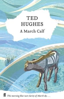 A March Calf : Collected Animal Poems Vol 3, EPUB eBook