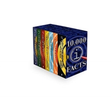 10,000 Qi Facts : A Brain-Busting Box Set, Novelty book Book