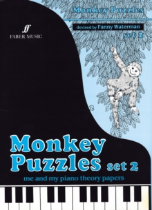 Monkey Puzzles : Theory Papers Set 2, Paperback Book
