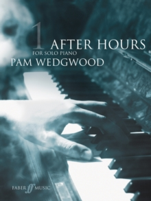 After Hours Book 1, Paperback / softback Book