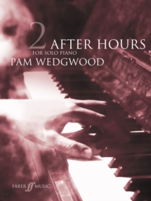 After Hours Book 2, Paperback / softback Book