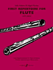 First Repertoire : (flute and Piano), Paperback Book