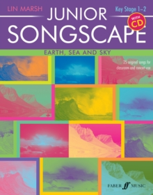 Earth, Sea and Sky Songbook, Paperback Book