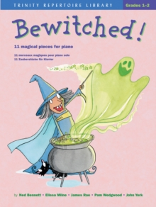 BEWITCHED GRADES 12,  Book