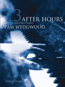 After Hours Book 3, Paperback / softback Book