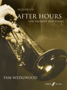 After Hours : (Trumpet and Piano), Paperback Book