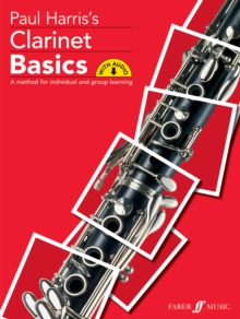 Clarinet Basics Pupil's books (with CD), Mixed media product Book