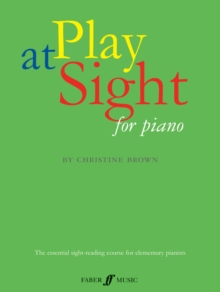 Play At Sight For Piano, Paperback / softback Book