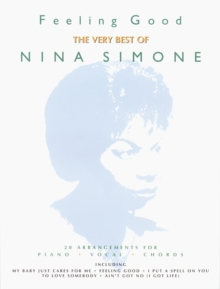 Feeling Good: The Best Of Nina Simone, Paperback / softback Book