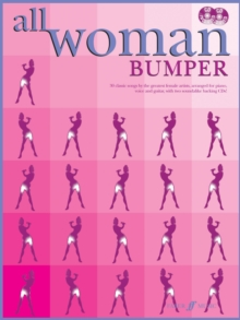 All Woman Bumper Collection, Paperback / softback Book