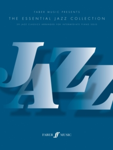 The Essential Jazz Collection, Paperback / softback Book