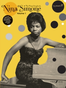 Nina Simone Piano Songbook Volume 1, Paperback / softback Book