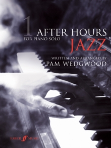 After Hours Jazz 1, Paperback / softback Book
