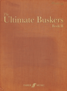 The Ultimate Buskers : (Music, Chords, Lyrics) Bk. 2, Paperback Book