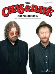 "The ""Chas & Dave"" Songbook : (Piano/ Vocal/ Guitar), Paperback Book"