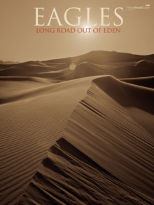 The Long Road Out of Eden : Piano/vocal/guitar Songbook, Paperback Book