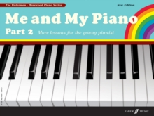 Me and My Piano : Pt. 2, Paperback Book