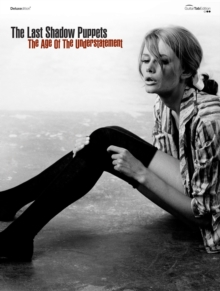The Age of the Understatement : (Guitar/vocals Songbook), Paperback Book