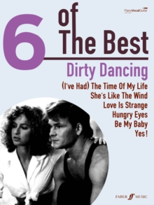 6 Of The Best: Dirty Dancing, Paperback / softback Book