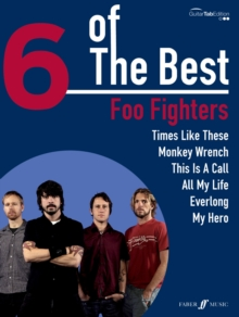 Foo Fighters, Paperback Book