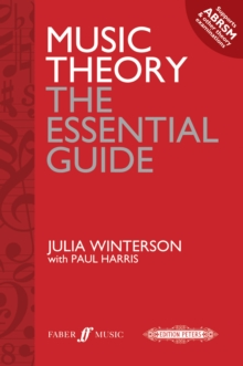Music Theory: The Essential Guide, Paperback / softback Book