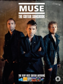 Muse Guitar Songbook : (Guitar Tab), Paperback Book