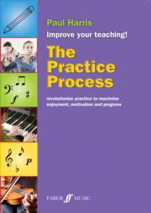 The Practice Process, Paperback / softback Book