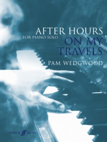 After Hours: On My Travels, Paperback Book