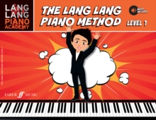 The Lang Lang Piano Method: Level 1, Paperback / softback Book