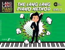 The Lang Lang Piano Method: Level 2, Paperback / softback Book