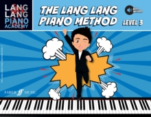 The Lang Lang Piano Method : Level 3, Book Book