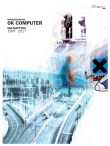 OK Computer OKNOTOK 1997 2017 (Guitar Tab), Sheet music Book