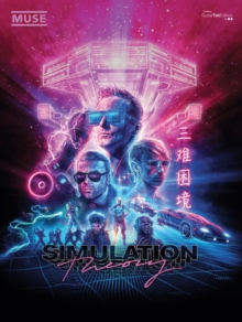 Simulation Theory, Sheet music Book