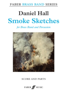 Smoke Sketches, Sheet music Book