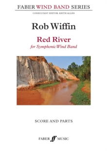 Red River, Sheet music Book
