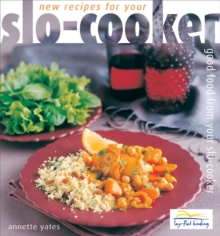 New Recipes for your Slo Cooker, EPUB eBook