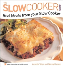 Real Meals from your Slow Cooker, EPUB eBook