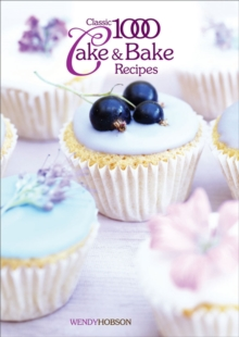 Classic 1000 Cake & Bake Recipes, EPUB eBook