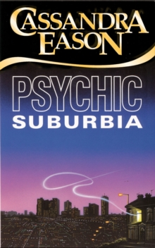 Psychic Suburbia, EPUB eBook