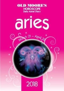 Old Moore's Horoscope Aries, Paperback Book