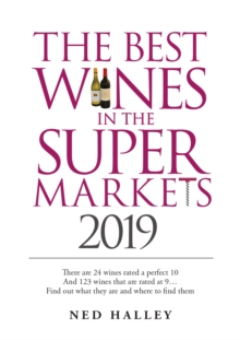 Best Wines in the Supermarket 2019, Paperback / softback Book