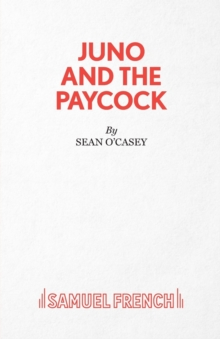 Juno and the Paycock, Paperback Book