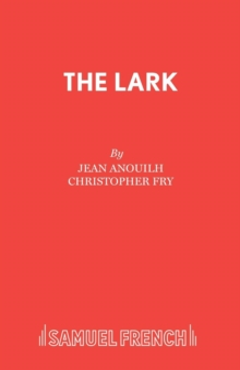 The Lark, Paperback Book