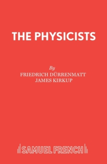 The Physicists, Paperback / softback Book