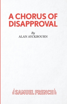 A Chorus of Disapproval, Paperback Book