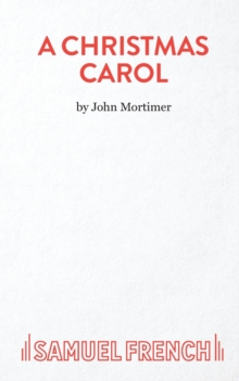 A Christmas Carol : Play, Paperback / softback Book