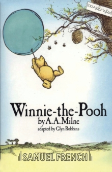 Winnie the Pooh : Play, Paperback / softback Book