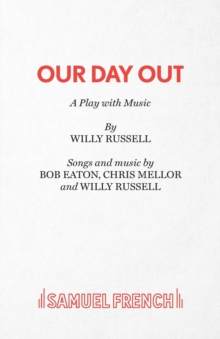 Our Day Out, Paperback / softback Book