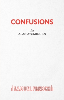 Confusions, Paperback / softback Book