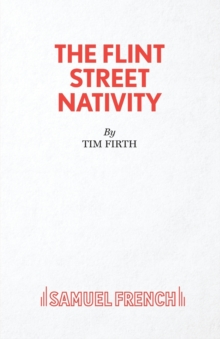 The Flint Street Nativity, Paperback / softback Book